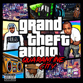 Grand Theft Audio Quarantine City de Team Skyward
