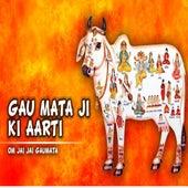 Gau Mata Ji Ki Aarti by Anjali Jain