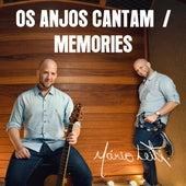 Os Anjos Cantam / Memories de Mário Leite