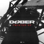 Twisted EP von Døber