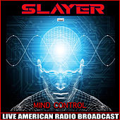 Mind Control (Live) de Slayer