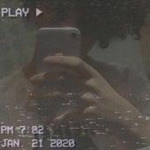 Microwave Selfie by Lil Petal