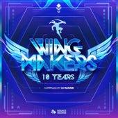 Wing Makers 10 Years by DJ Hanabi