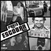 Paris Escobar by Paris G