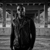 Black and Powerful de Pierre