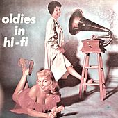 Mid Century Music For Mad-Men: Oldies In Hi-Fi (Remastered) by Various Artists
