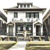 Hitsville USA: A Fairytale Of Detroit 1959-62 Vol.1 (Remastered) de Various Artists