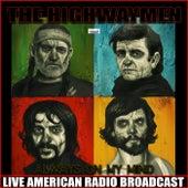 Always On My Mind (Live) de The Highwaymen
