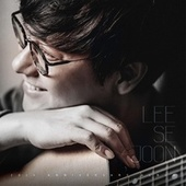 Lee Sejoon's 20th anniversary album by Lee Se Joon
