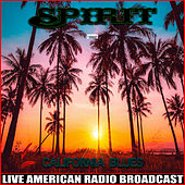 California Blues (Live) by Spirit