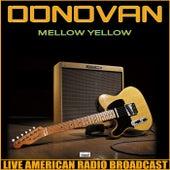 Mellow Yellow (Live) de Donovan