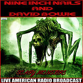 Scary Monsters (Live) de Nine Inch Nails