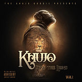 Feed the Lions, Vol. 2 van Khujo Goodie