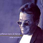 Urban Acoustic de Jefferson Berry