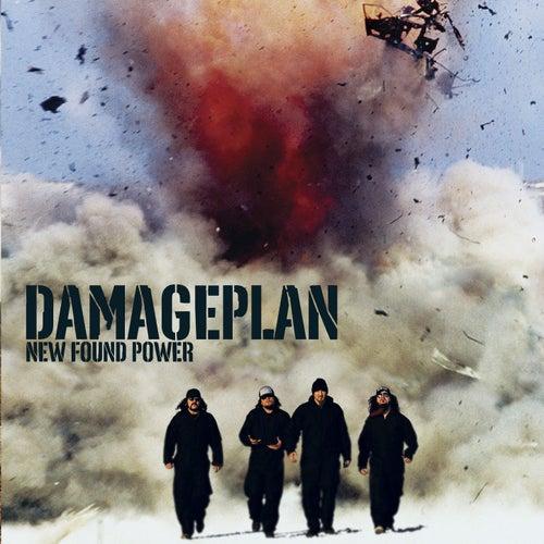 New Found Power by Damageplan