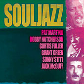 Giants Of Jazz: Soul Jazz by Various Artists