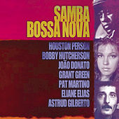 Giants Of Jazz: Samba Bossa Nova by Various Artists