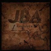 A Stiff Little Breeze by Jon Butcher Axis