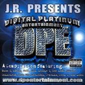 J.r. Presents D.p.e. by The Last Empire
