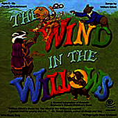 The Wind In The Willows by William Elliot Whitmore