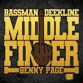 Middle Finger by MC Bassman