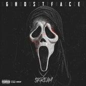 Ghostface de Skream