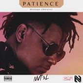 Patience Mixtape (Deluxe) de Natel