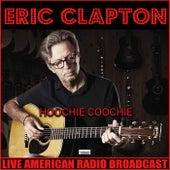 Hoochie Coochie (Live) de Eric Clapton