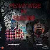 Pennywise Vs Scream (feat. Ndoubleok) by CboiGDaSauceGod