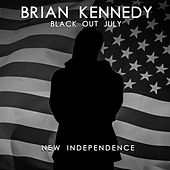 Black Out July de Brian Kennedy