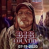 Life with A Vision by Big Country