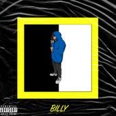 Billy by Billy Senseï