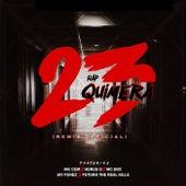 23 (Remix) de Rap Quimera