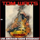 November (Live) von Tom Waits
