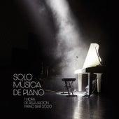 Solo Música de Piano (1 Hora de Relajación Piano Bar 2020, Cena Música, Piano Suave) de Piano Musica Romantica Ensemble