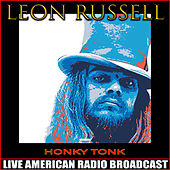 Honky Tonk (Live) von Leon Russell