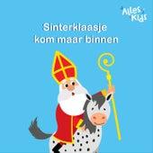 Sinterklaasje kom maar binnen by Alles Kids
