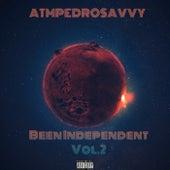 Been Independent, Vol. 2 de ATMPedroSavvy