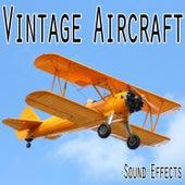 Vintage Aircraft Sound Effects de Sound Ideas