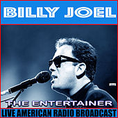 The Entertainer (Live) by Billy Joel