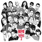 Hoppa and Friends 2 von DJ Hoppa