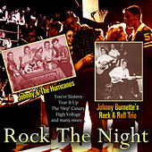 Rock The Night de Johnny & The Hurricanes