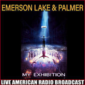 My Exhibition (Live) de Emerson, Lake & Palmer