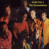 Gold, Vol. 1 by The Foundations