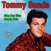 Tommy Sands - Sing Boy Sing (Steady Date (1957-1958)) de Tommy Sands