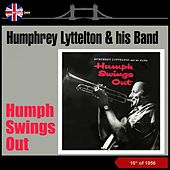 Humph Swings Out (10 Inch Album of 1956) by Humphrey Lyttelton