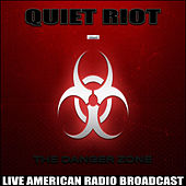 The Danger Zone (Live) de Quiet Riot