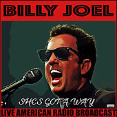She's Got a Way (Live) by Billy Joel