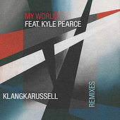 My World Remixes di Klangkarussell