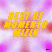 Best of Momento Mizik (Vol.2) di Momento Mizik